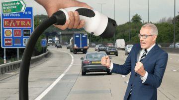 Video regno unito verso il veto ai motori diesel e benzina, ecco quando