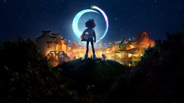 Video netflix vi porta in orbita nel nuovo trailer ufficiale di over the moon