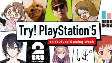 Video ps5 finalmente in azione: la console a breve nelle mani di youtuber selezionati