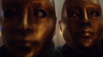 Video cadaver, il thriller post-nucleare norvegese di netflix si mostra nel primo