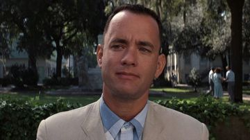 Video forrest gump, come tom hanks guadagnò 65 milioni aiutando il film