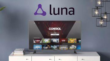 Video amazon luna: nasce il servizio cloud con oltre 100 giochi in streaming