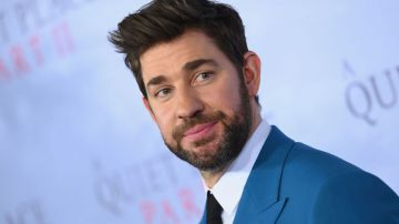 Video marvel, finalmente john krasinski! ma è solo un video deepfake