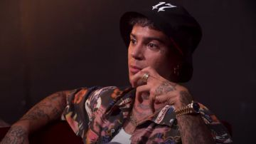 Video emis killa svela quanti soldi ha rifiutato per ballando con le stelle