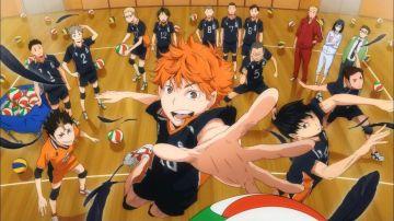 Video haikyu!: tutta l'adrenalina del volley nel nuovo trailer della quarta stagione