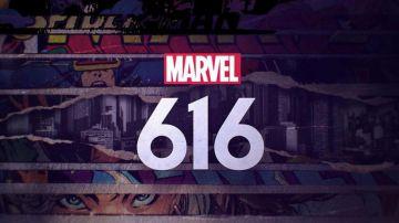 Video marvel's 616, il trailer della serie disney+ è un tuffo nel rapporto tra marvel e fan