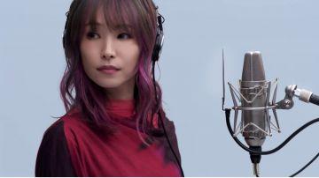 Video demon slayer: infinity train, lisa si emoziona cantando in live il nuovo brano 'homura'