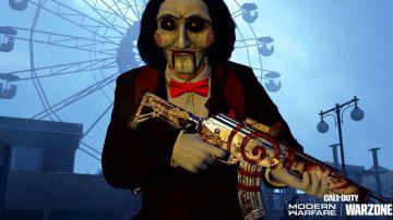 Video cod warzone: i non morti arrivano a verdansk con l'evento di halloween