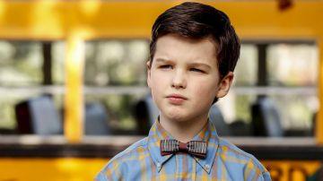 Video young sheldon, ecco il primo trailer della quarta stagione: il piccolo cooper si diploma!