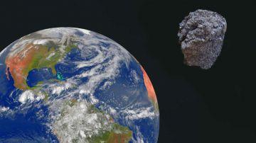 Video un asteroide si è avvicinato alla terra più vicino della luna: ecco il video dell'evento