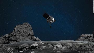 Video la sonda nasa che bombarda un asteroide: questo video a 360° ci mostra i dettagli