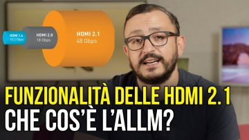 Video guida alla auto low latency mode, la game mode automatica delle hdmi 2.1
