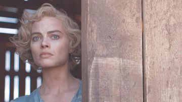 Video margot robbie fuorilegge in fuga nel trailer del thriller erotico dreamland!