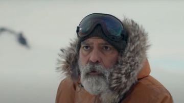 Video the midnight sky, il film netflix di george clooney si mostra nel primo teaser trailer