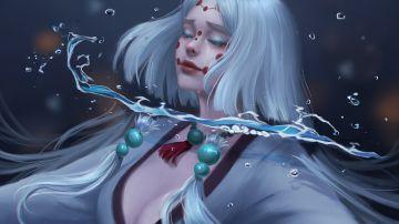 Video un eccezionale cosplay da demon slayer: ecco kleiner pixel nei panni della sorella di rui