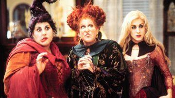 Video hocus pocus, bette midler conferma il ritorno del cast originale per il sequel