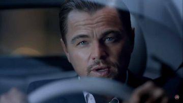 Video fiat, leonardo dicaprio nella campagna promozionale della nuova 500: ecco il video