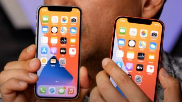 Video iphone 12 mini, eccolo nel primo video hands-on pubblicato online