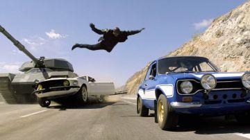 Video fast & furious, le acrobazie dei film sono possibili nella vita reale? risponde la scienza