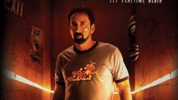 Video willy's wonderland, il teaser del nuovo film horror con nicolas cage