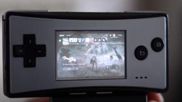 Video giochi ps5 sui vecchi game boy: uno youtuber è riuscito nell'impresa