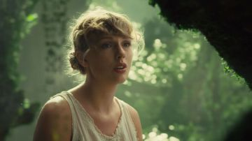 Video taylor swift canta il nuovo album per disney plus: ecco il trailer dello speciale