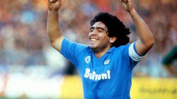Video maradona, ci lascia una leggenda del calcio: il tributo di pes e fifa