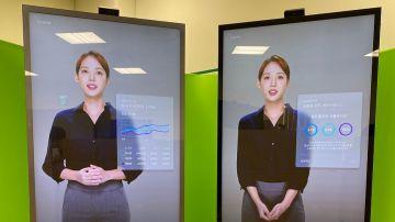Video samsung neon, l'assistente virtuale diventa 'umano': in arrivo su smartphone
