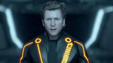Video tron: legacy, un video deepfake 'restaura' i vfx del volto di jeff bridges: impressionante