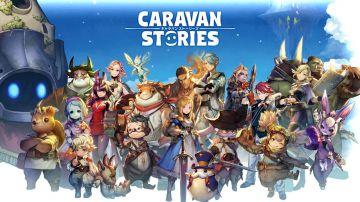 Video caravan stories: l'mmorpg gratuito uscirà anche su nintendo switch