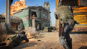 Video cod black ops cold war e nuketown '84: un glitch della mappa stravolge il multiplayer