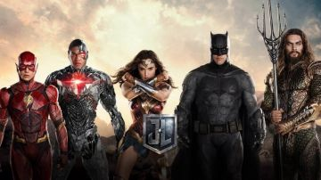 Video justice league: la snyder cut torna al 2017, ecco come suona il trailer con come together