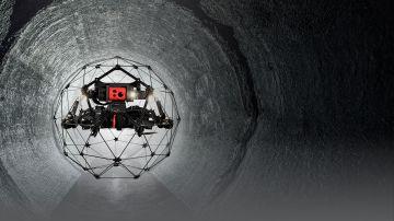 Video un drone è entrato all'interno del reattore nucleare di chernobyl: ecco cos'ha scoperto