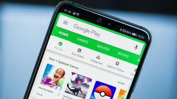 Video google play store: un bug mette a rischio centinaia di milioni di utenti android