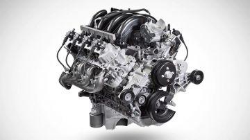 Video ecco a voi il ford 'mega-zilla': un 7,3 litri dalla potenza straordinaria