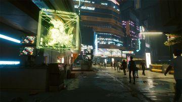 Video cyberpunk 2077: mappa due volte più grande di quella di gta 5, secondo le prime stime