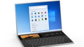 Video windows 10x è più vicino: l'os si mostra in un video hands on a schermo singolo