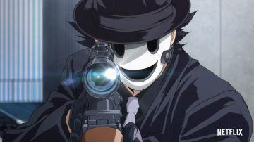 Video high-rise invasion debutta il 25 febbraio, trailer e dettagli sul violento anime netflix