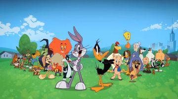 Video looney tunes, bugs bunny e daffy duck nel nuovo trailer della serie animata di hbo max