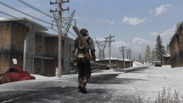 Video fallout new vegas: la mod the frontier è disponibile, una valanga di nuovi contenuti
