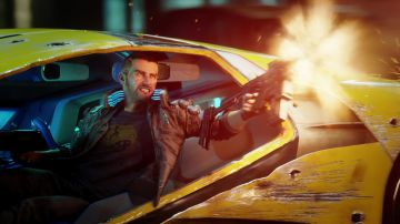 Video cyberpunk 2077: arriva la risposta di cd projekt al report di schreier