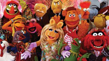 Video muppet show, disney+ annuncia l'arrivo di tutte le stagioni origiali!
