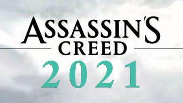 Video assassin's creed champion uscirà nel 2022 e sarà ambientato in francia e germania?