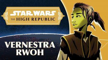 Video star wars: lucasfilm annuncia una serie di corti per presentare i protagonisti