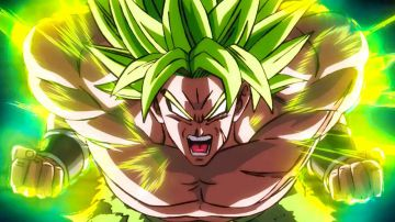 Video super dragon ball heroes: vegeth e broly si scontrano nel nuovo episodio