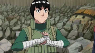 Video naruto: ecco come è stato riprodotto l'allenamento di rock lee in un video