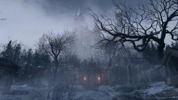 Video resident evil village: nuovo trailer con data d'uscita, upgrade gratis per ps5 e series x
