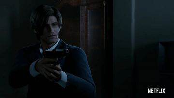 Video resident evil: infinite darkness, tutte le novità svelate allo showcase