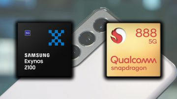 Video samsung galaxy s21: exynos 2100 e snapdragon 888 a confronto in un video