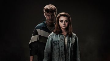 Video the owner, primo assaggio dell'horror con maisie williams grazie al nuovo video